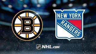 Boston Bruins vs New York Rangers | Sep.28, 2021 | Preseason | Game Highlights | Обзор матча