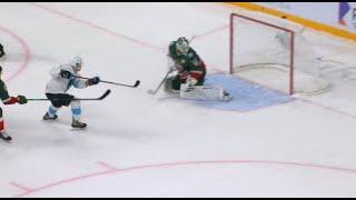 Ak Bars vs. Dinamo Mn | 05.10.2021 | Highlights KHL